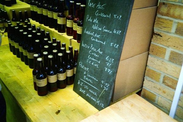 Kernel Brewery