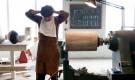 木々との対話を繰り返すニューヨークの木工職人 – Joshua Vogel