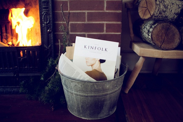 Kinfolk Magazine Vol.2